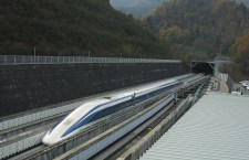 Maglev trains – a super future