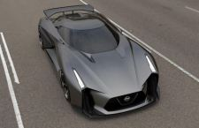Are you a fan of Gran Turismo 6? Nissan has made a dream version of the car a reality!