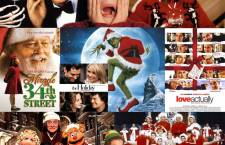 10 Christmas Films to Get You in the Spirit