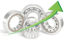 Resurgence in Heavy Machinery Manufacturing to Drive Demand for Bearings