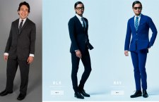 Taking suits to the 21st century