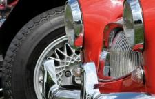 Morris retains sponsorship for long-standing IoW charity classic car show