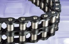 Tsubaki Gripper Chain Improves Reliability Against OEM Components