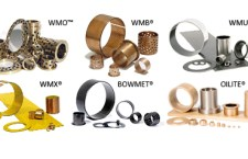 Shaping the future of wrapped bearings