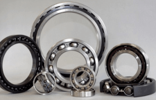 Global Bearing Manufacturing Practices