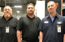 Orion bearings help power the world | Local
