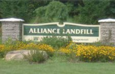 1282 Waste Management Alliance Landfill