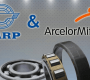 HARP established cooperation with ArcelorMittal