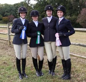 Equestrian-Club