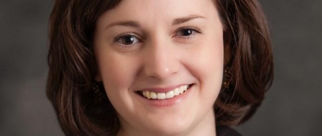 Virginia Lamothe Headshot