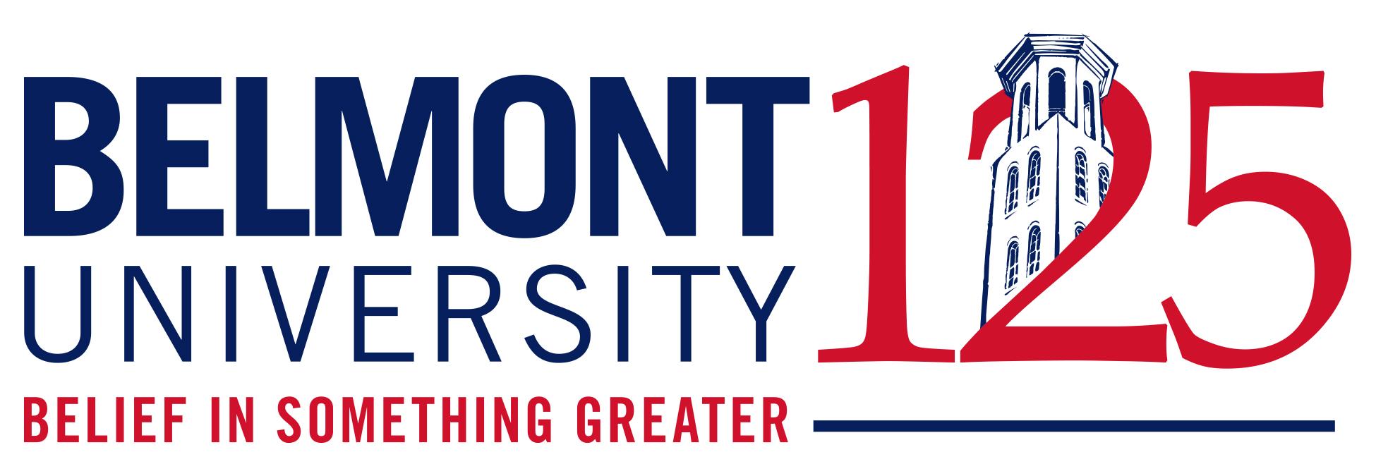 Belmont 125 Logo