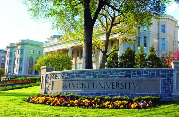 Belmont Front