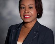 Dr. Cheryl Slay Carr's head shot