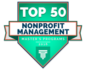 top nonprofit management