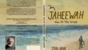 Cover of Jaheewah- God of the Winds