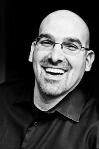 Headshot of Shawn Glinter