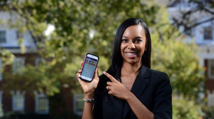 Dr. Lakisha Simmons