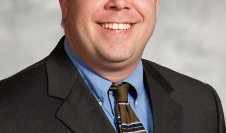 Dr. Schenkel's headshot