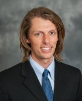 Tarr's faculty headshot