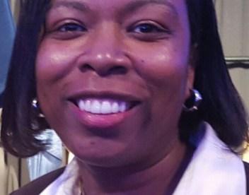 Tracey Carter Head Shot