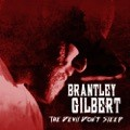 Brantley Gilbert Album Cover