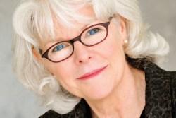 Barbara Brown Taylor head shot