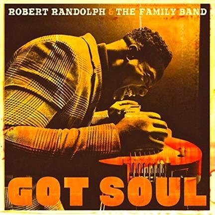 'Got Soul'