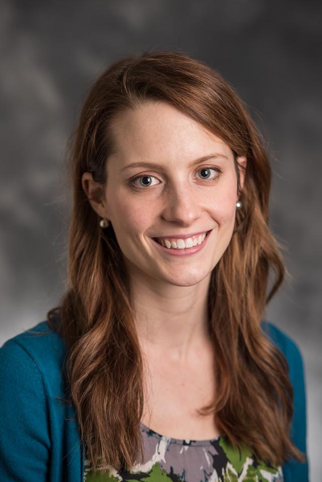 Dr. Lauren Gilbert Headshot