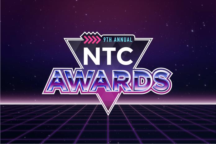 NTC Awards Logo