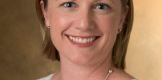 Dr. Erin Behnen headshot