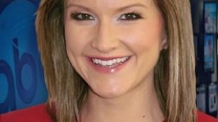 Alumna Sarah Snyder