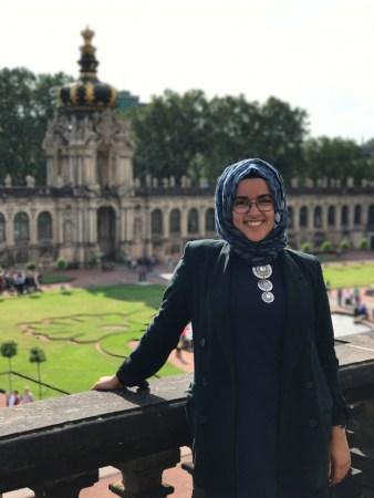 Khadija Ali Amghaiab