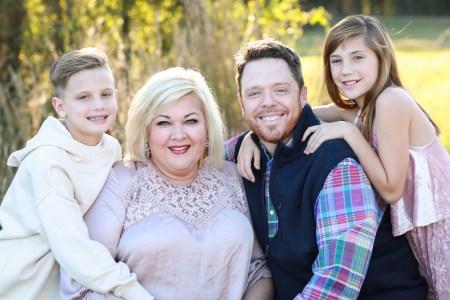 Radke Family Photo