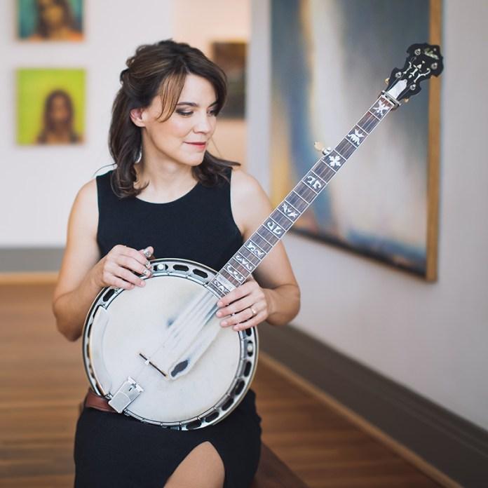 Kristin Scott Benson