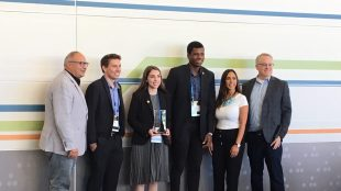 Enactus Ford Mobility Innovation Challenge