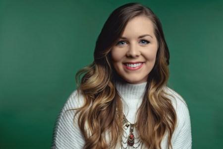 Hannah Kerr headshot