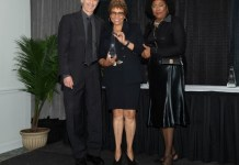 Diversity Award Pic