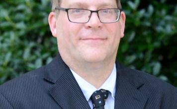 David Hudson headshot