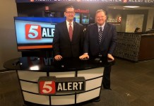 Kelvin Ault on NewsChannel5