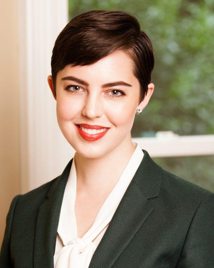 Kimberly Macdonald Head Shot