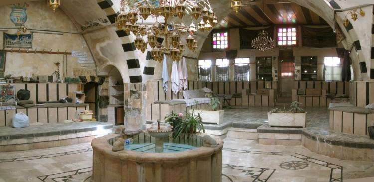 Aprire un bagno turco consigli utili per realizzare un 39 idea originale bianco lavoro magazine - Come costruire un bagno turco in casa ...