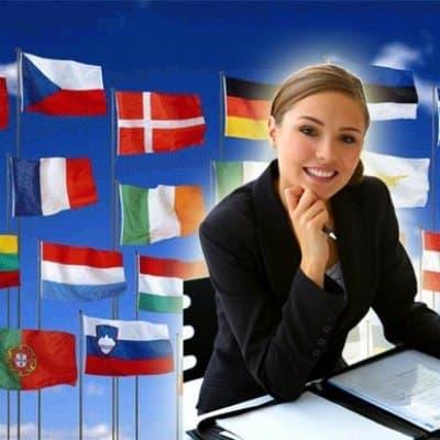 esperti lingue
