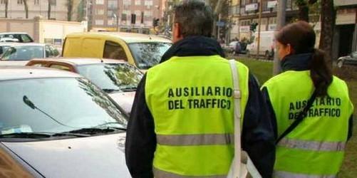 ausiliari del traffico