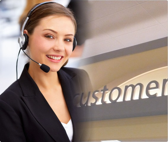 customer care banca