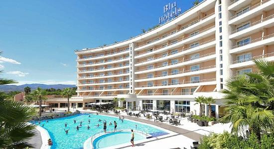 lavoro in hotel blu hotels