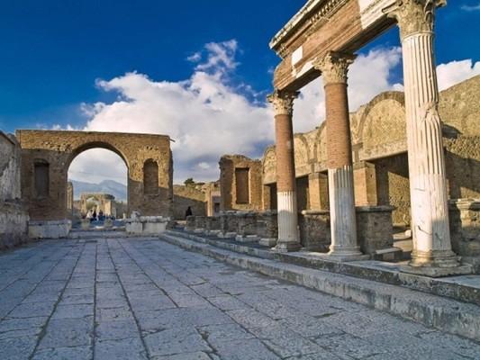 Concorsi Ales per posti in Scavi di Pompei