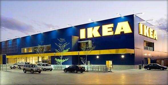 Ikea Pisa Assume Nuova Apertura Bianco Lavoro