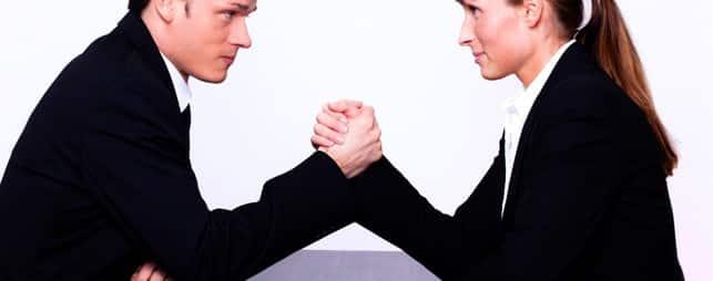 litigare-al-lavoro