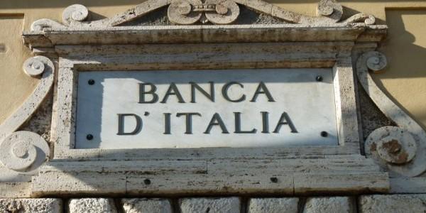 Lavorare in Banca d'Italia