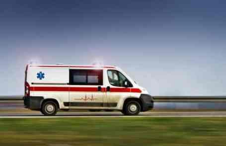 autisti di ambulanza